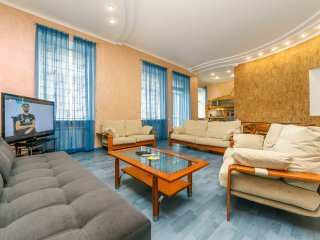 Three bedroom. 8 Lyuteranska St. Centre of Kiev