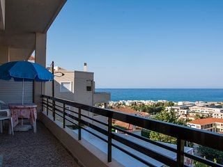 Nikiforos Sea View Apartment