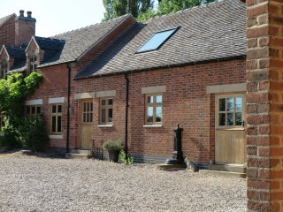 Church view farm, 3 Bed Country house and Cottage, Ashbourne, Derbyshire
