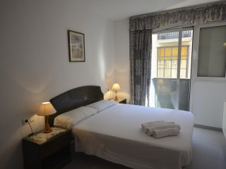 Apartamento dúplex en el centro de Girona