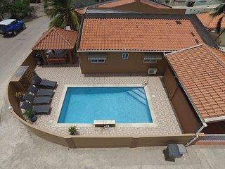 The New Villa Serenity-Bedroom 2