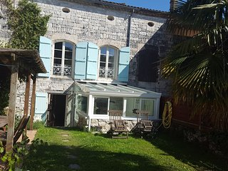 The Blue Duck B&B/Chambres d'hotes
