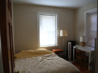 basic room in Cambridgeport