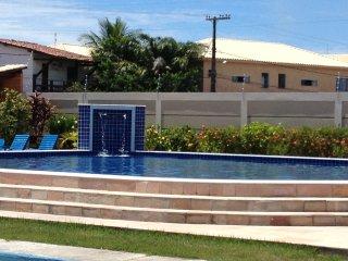 Apartamento Golden Dolphin Residence (Rua do Axe moi)