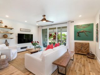 Aloha Lani  - Beautiful Remodeled Unit with Central AC