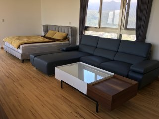Seafront Holiday Apartment