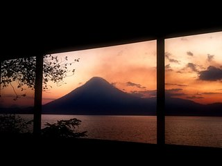 Atitlan Sunset Lodge Apartment 2