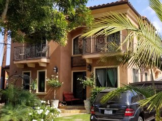 ' La Casita ' in Santa monica* close to the Beach!