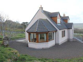 The Wood House, Latheronwheel, Caithness