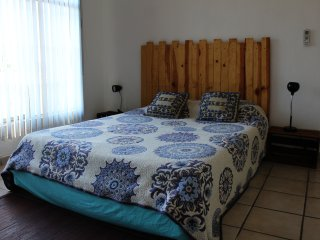 Apartment for holidays all services included Casa Esterito