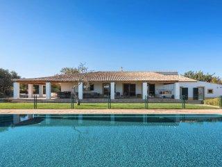 Villa Salicos 14 - New!