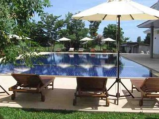 Big One Bedroom Apartment In Holiday Resort.