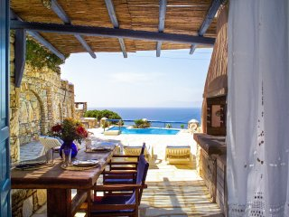 Villa Sissy Seaview
