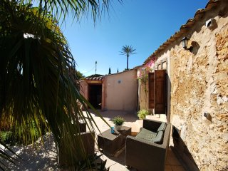 Apartment 'Casa Marokko' - Finca Can Corem -