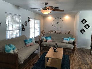 Ft. Myers/Okeechobee Area Vacation Home