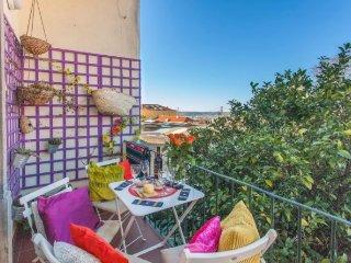 The View House - Bairro Alto