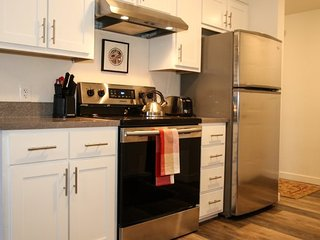 Newly Remodeled East side Apartment, Monthly Rental