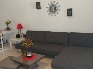 #2 Villa Quiet, 10mins from Beach, Airport,Seaport