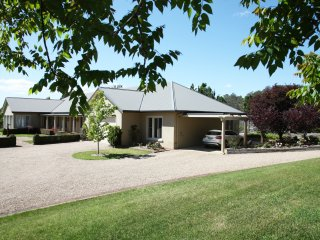 Farm stay and carport for parking