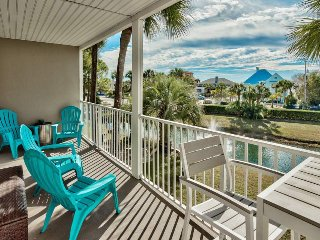 Brand new 2 bedroom condo in Gulf Place - Gulf Place Caribbean
