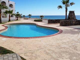 Paradise Villas #19, Puerto Penasco Beach Front Villa - Rocky Point Mexico