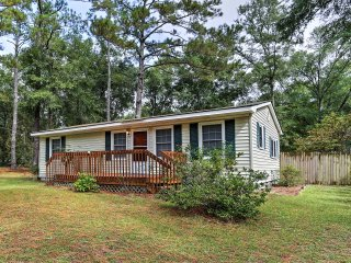 NEW! Charming House Near Ocean Isle Beach/Pier!