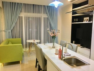 1BR - Amzaing apartment next to Bến Thanh market