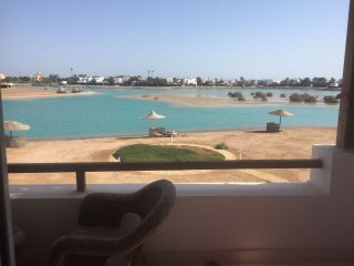 Come & Rent 2 bedrooms apartment in El Gouna