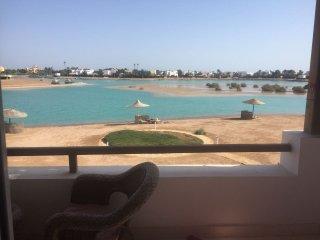 Come & Rent 2 bedrooms apartment in El Gouna