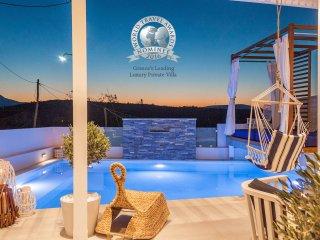 White Lotus VIP Villa, Vamos Chania Crete