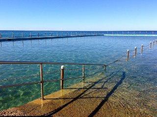 Avalon Beach Lookout