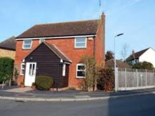 House, holiday rental in Ashwell