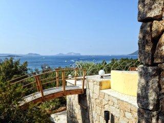 Villa Ciprea, Splendida Villa ad un passo dal mare con piscina privata