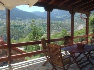 Agoriani Mountain House