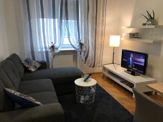 1BDRM apartment near bus station