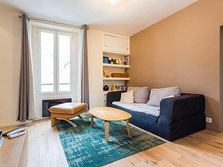 Appartement lumineux - Montmartre/Sacré-Cœur