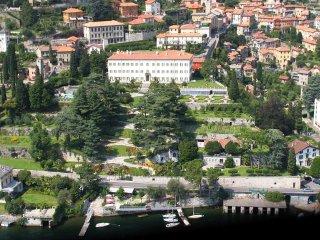Villa Passalacqua - Palazzo Moltrasio, Lake Como - NORTHITALY VILLAS vacation rentals