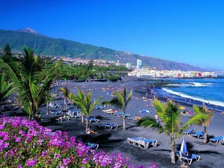 La Romantica Holidayhomes Tenerife