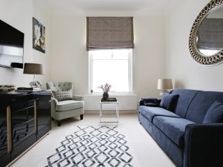 Regency Apartment in Central London, Westminster