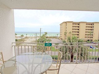 Emerald Isle 411-2BR-Dec 19 to 23 $516-Buy3Get1FREE! $1100/MO for winter-Pool