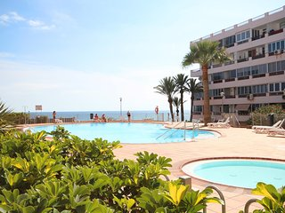 Lovely apartment with amazing seaviews