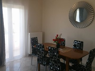 Maria's apartment in chania