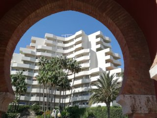 NEW! BENALBEACH 1-BEDROOM APARTMENT (6th floor)