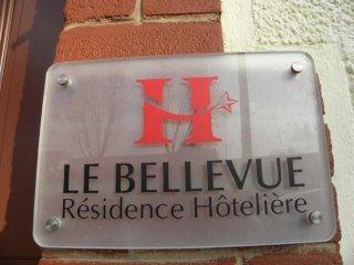 Residence de tourisme