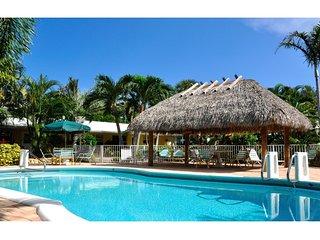 Sehr nah am Strand! Welcome to Paradise !  Florida von seiner schoensten Seite!