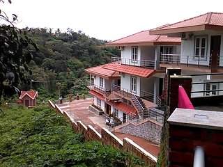 COORG YAJNA HOMES (Room 2)