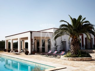 Villa Barbara: luxury Holiday Villas in Puglia