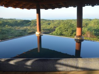 Most Affordable, Private Luxury Home in Troncones