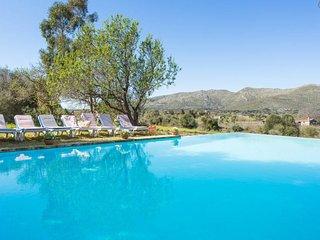 SON XONA villa in Capdepera, Mallorca.