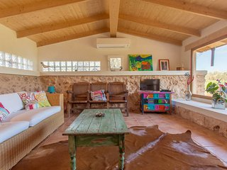Casa Sogra holiday home in the south of Mallorca island